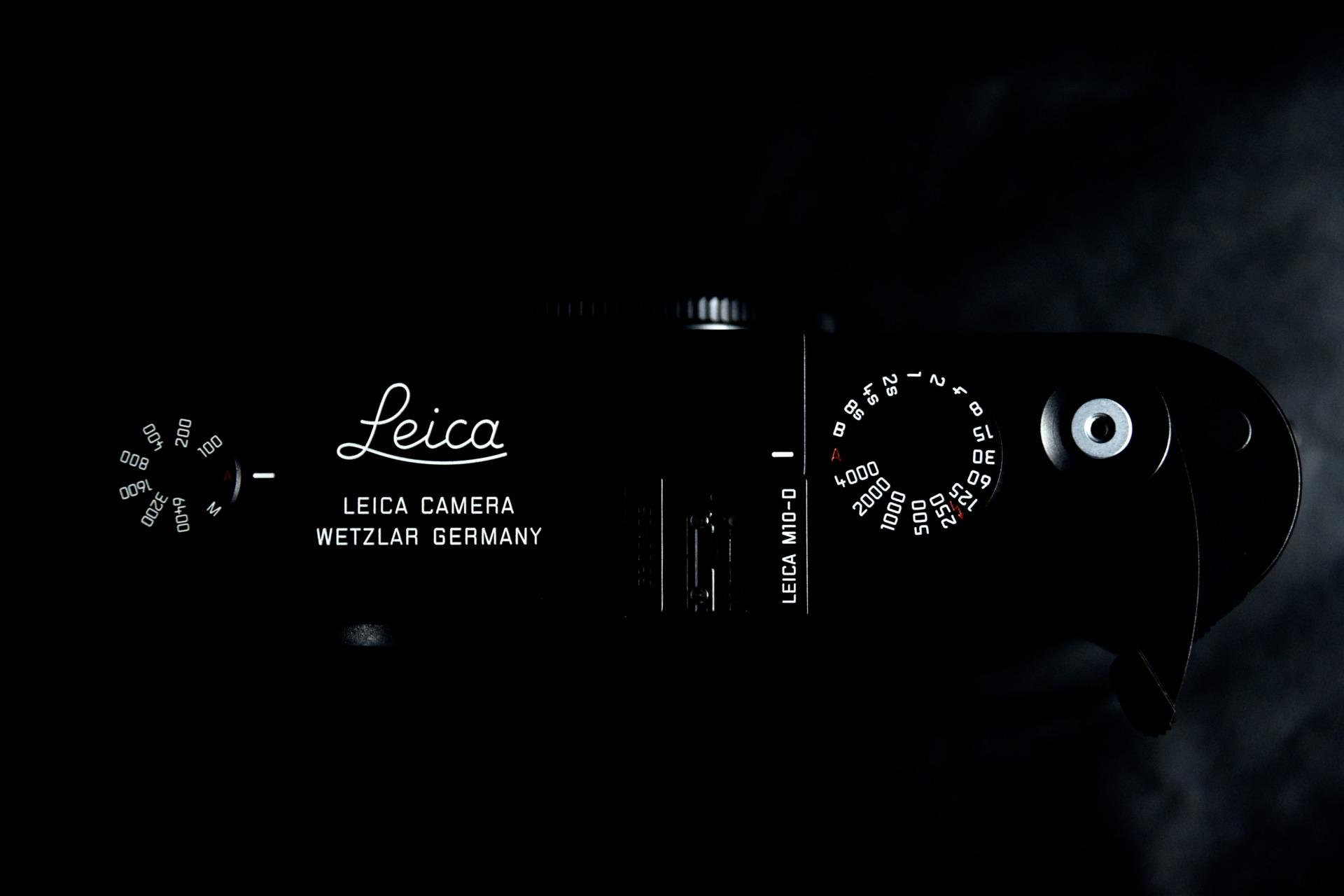 LEICA M10-D 購入しました!個人的に思うその魅力を語らせて。