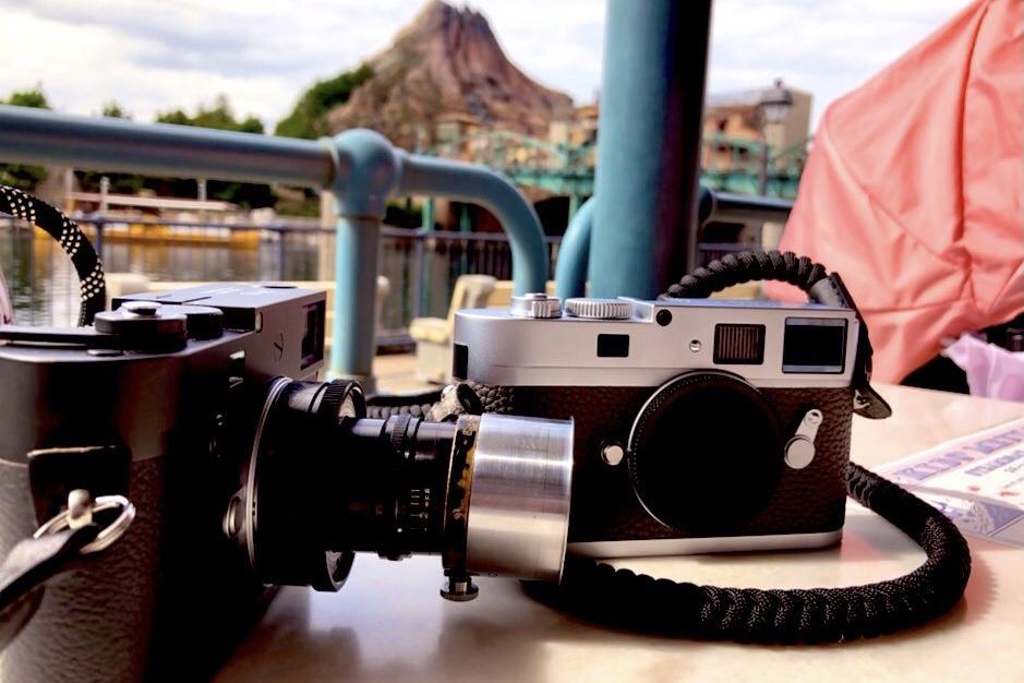Leica M9(CCD)とM10(CMOS)の画を比較してみた。(Wi-Fi環境推奨)