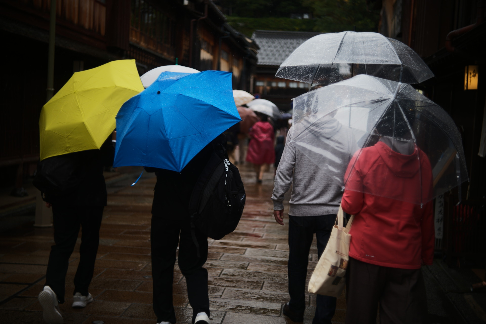 ライカの50mmは色々使ったけど、結局ズマールに落ち着いた。Summarで撮る金沢のひがし茶屋街。